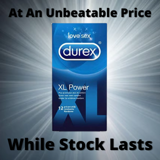 xl power condoms
